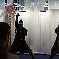 Des samouraïs et du rock (1)