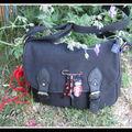 Grigri pour décorer mon sac à main