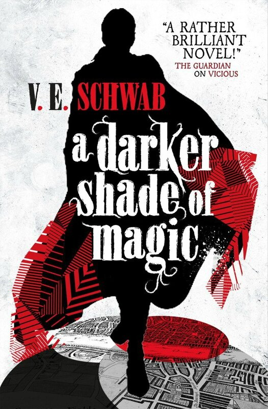 darker shade of magic