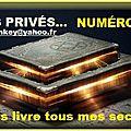 Secrets numérologie