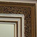 détail 2 miroir dentelle