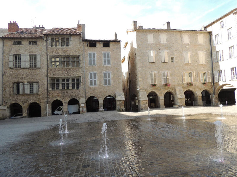 Place Notre-Dame