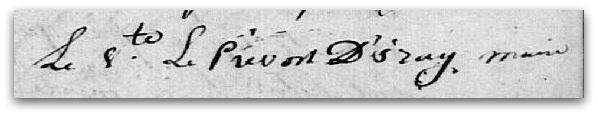 maire signature z