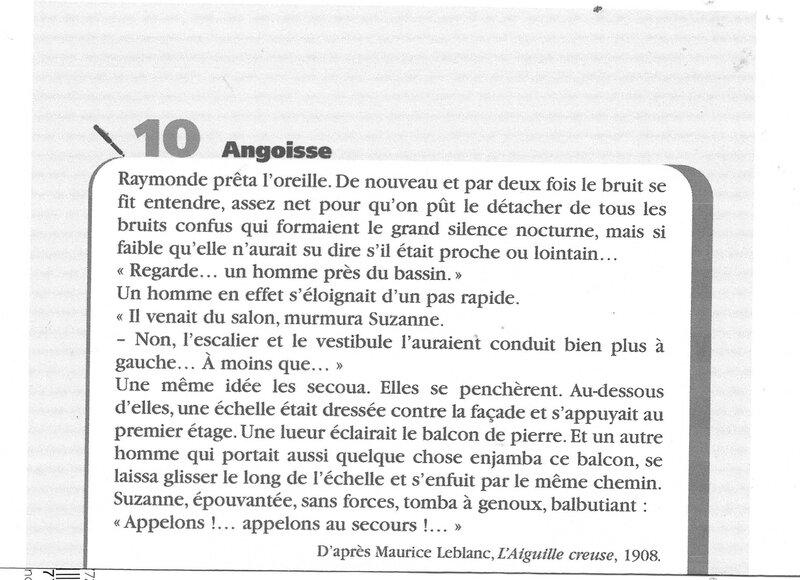 dictee 10