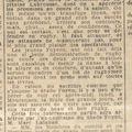 Lundi 18 avril 1938