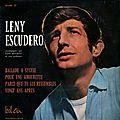 21/45 - pour une amourette - lenny escudero (1962), michèle arnaud (1962)