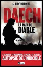 daech la main du diable