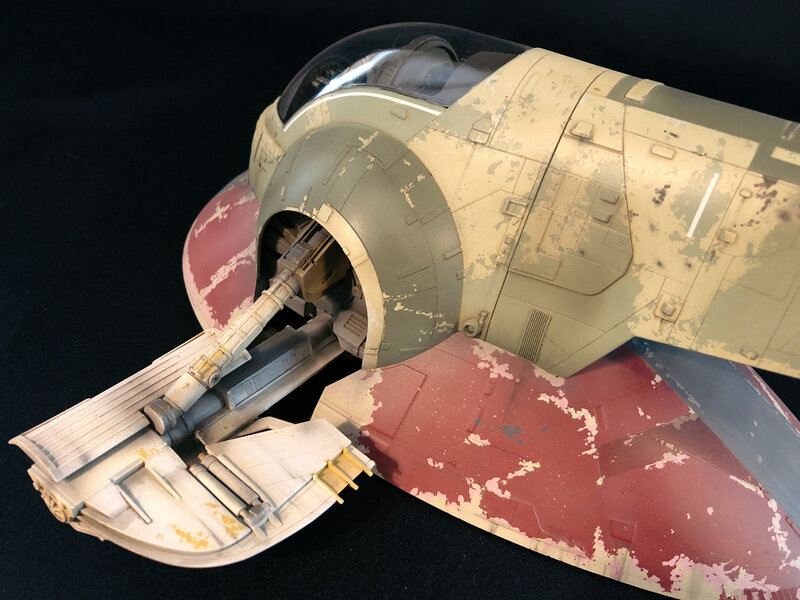 Slave One 33