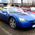 Opel speedster (rencard de la Vigie) 01