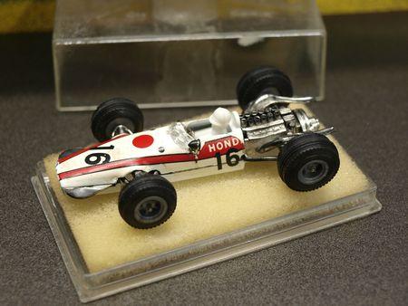 Honda F1 RA 301 (2)