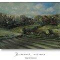 Boisemont automne tableau paysage automne valerie albertosi