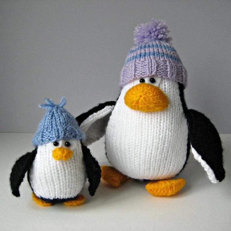 Traduction Bobble and Bubble Penguins - Amanda Berry