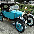 Peugeot quadrilette 161e torpedo-1924
