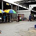 Le marché à al aïn