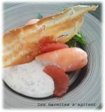 Cannelloni saumon 2