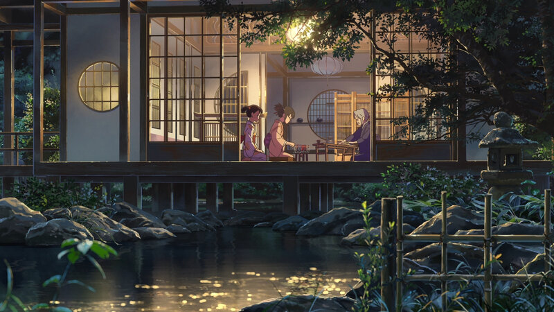 Canalblog Anime Makoto Shinkai Your Name Campagne07