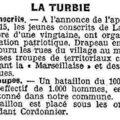 Eclaireur de nice 10 septembre 1914