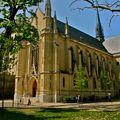 Sainte-Thérèse Orphelins d'Auteuil.