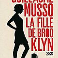 La fille de brooklyn, de guillaume musso