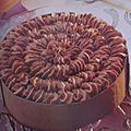 Gâteau orgie de chocolat (c'est comme ça que je l'appelle)