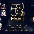 Albanie 2020 : festivali i këngës - demi-finale, les résultats !