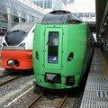 Tsugaru E751 & Super Hakuchô HEAT 789