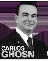 CARLOS GHOSN 2018 3