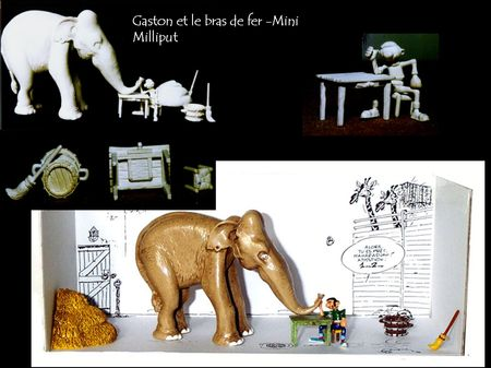 Figurines_Gaston_et_Elephant