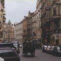 Prague - Quartier Juif