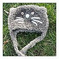 chat'cré bonnet (page 2)