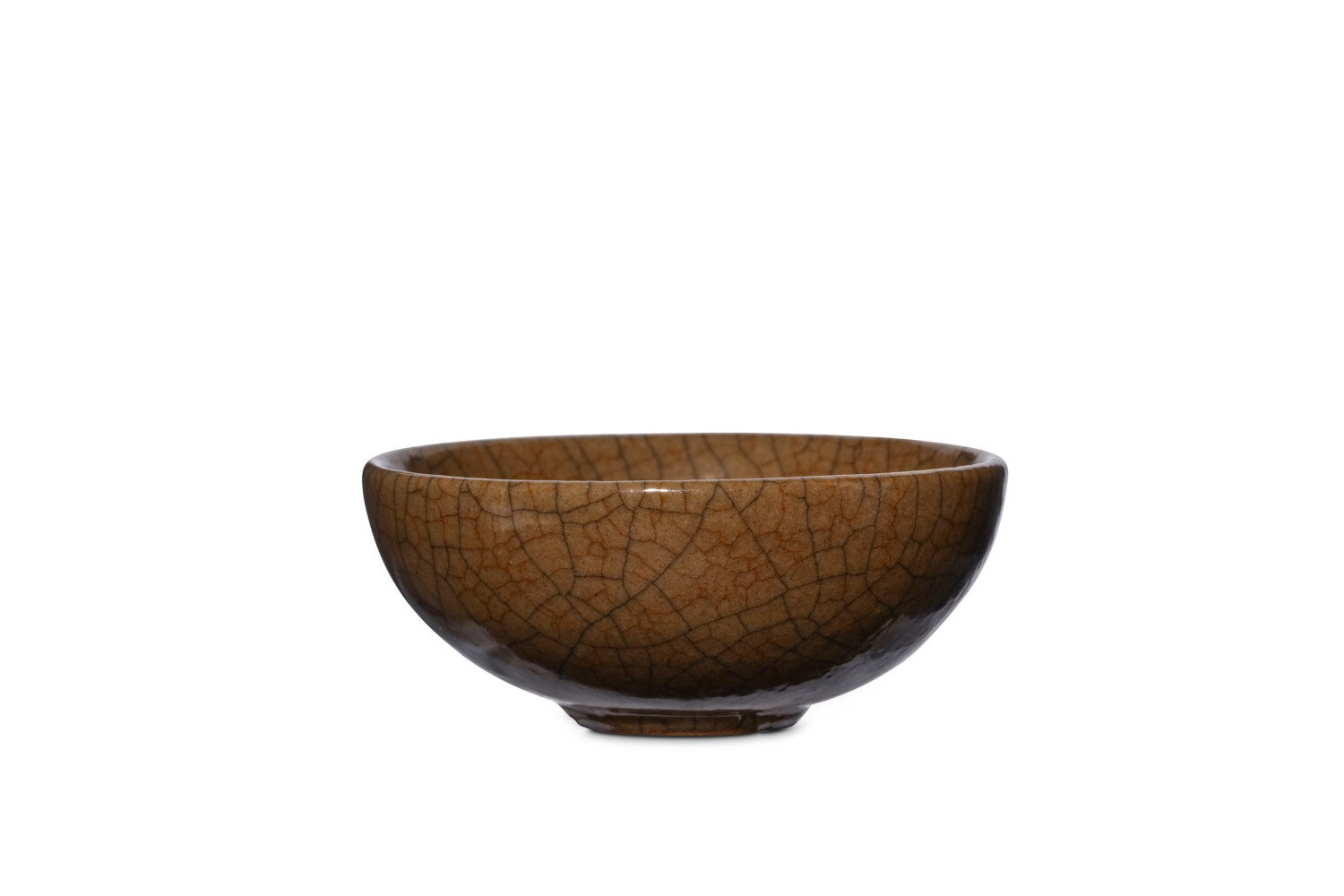 A Chinese Guan-type bowl, Yuan-early Ming Dynasty