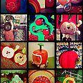 Quinzaine de la pomme #1 les jouets!