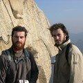 Eric et Renaud
