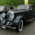 Bentley 3,5l (derby) park ward sports saloon-1935