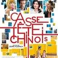 Casse-tête chinois de cédric klapich ou les retrouvailles (2013)