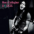 Deuce - rory gallagher