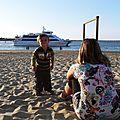 Vacances d'été 2013 en photos/ 2ème partie : une nuit à fromentine