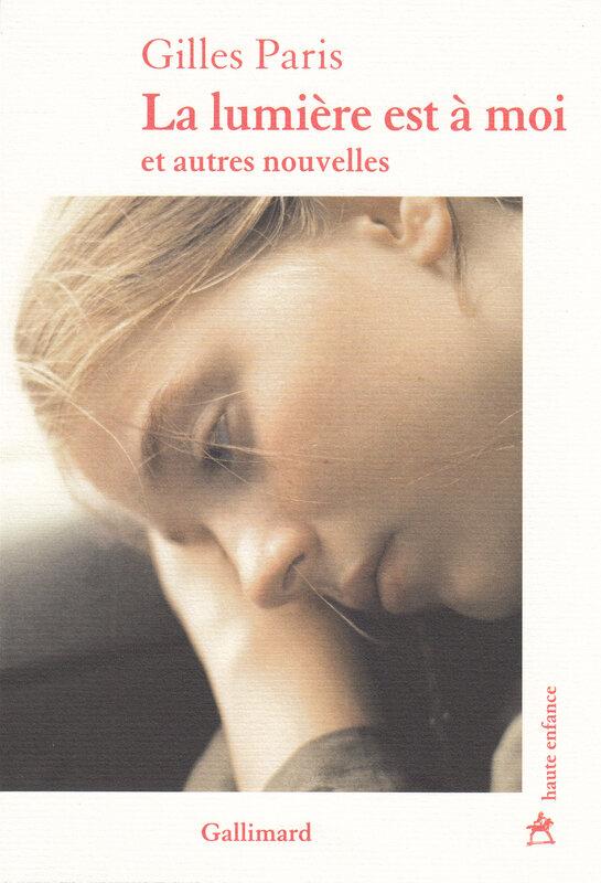 GILLES PARIS NOUVELLES