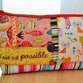 Trousses, Pochettes, sacs 2014
