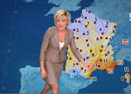 Evelyne Dhéliat tailleur cuir430