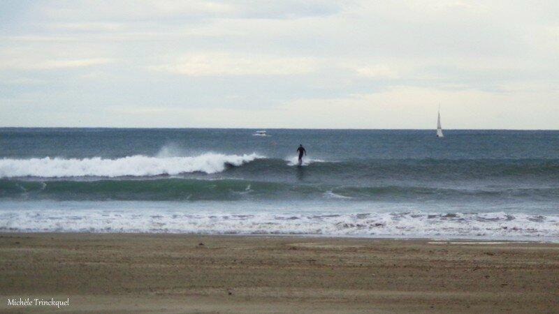 Hendaye plage 09011634