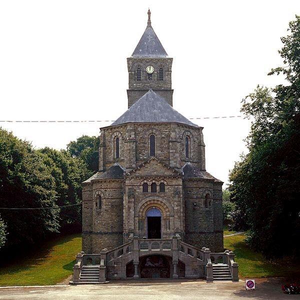 Saint Didier, Chapelle Notre Dame de la Peinière