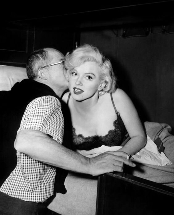 billy_wilder_marilyn