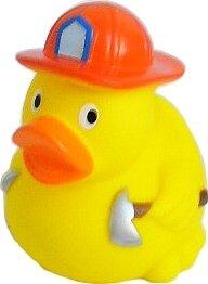 Canard Pompier