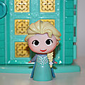 Funko mini mystery disney : elsa (la reine des neiges)