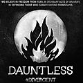 Dauntless Divergent Movie