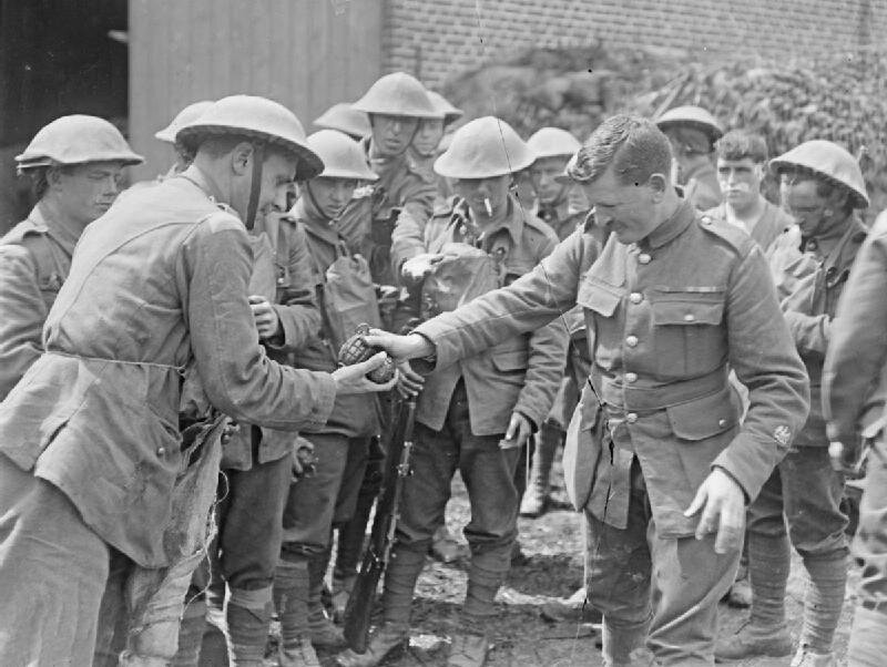 11th_Royal_Scots_raiding_party_12-07-1918