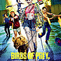 |film| birds of prey