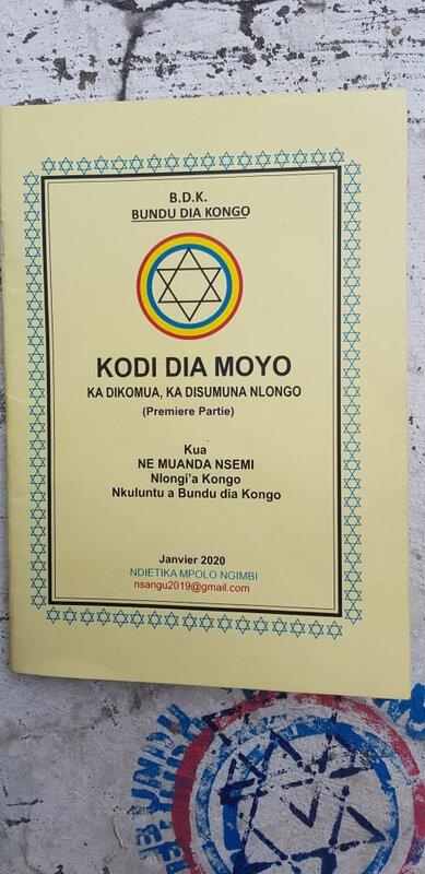 KODI DIA MOYO 1