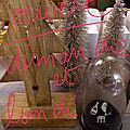 Ouvertures exceptionnelles dimanche 23 décembre et lundi 24 décembre